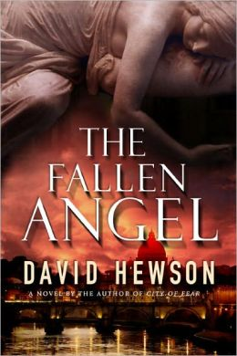 The Fallen Angel (Nic Costa Series #9)