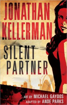 Silent Partner (Graphic Novel)