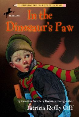 In the Dinosaurs Paw (Kids of Polk Street School Series)