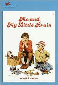 Me and My Little Brain (The Great Brain Series #3)