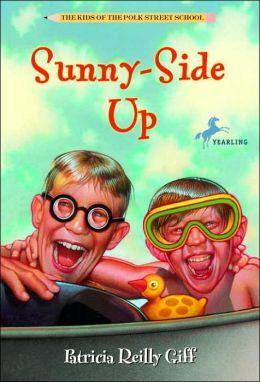 Sunny-Side Up (Kids of Polk Street School Series)