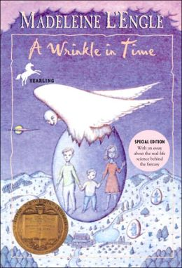 A Wrinkle in Time (Time Quintet Series #1)
