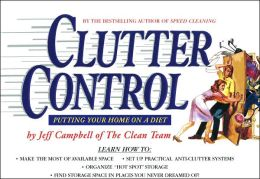 Clutter Control: Putting Your Home on a Diet