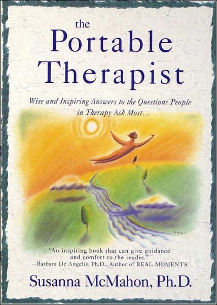 The Portable Therapist