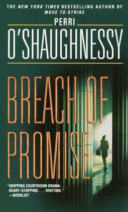Breach of Promise (Nina Reilly Series #4)