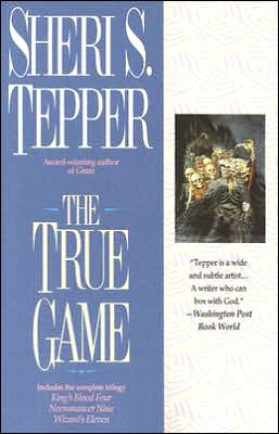 The True Game (Peter Trilogy #1, #2 & #3)