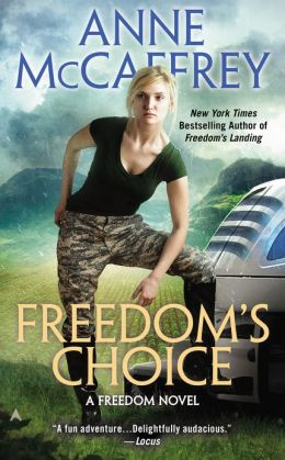 Freedom's Choice (Catteni Series #2)