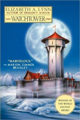 Watchtower (Chronicles of Tornor Series #1)