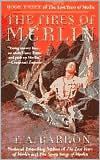 The Fires of Merlin (Merlin Saga Series #3)
