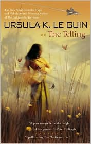 The Telling (Hainish Series)