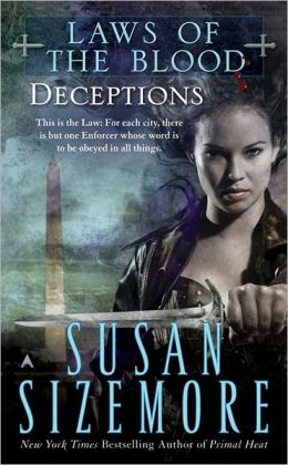 Deceptions (Laws of the Blood #4)