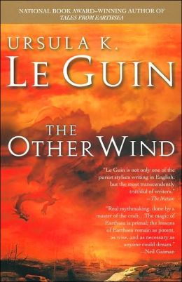 The Other Wind (Earthsea Series #5)
