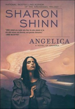 Angelica (Samaria Series #4)