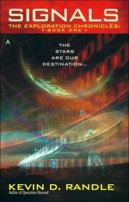 Signals: The Exploration Chronicles: Book One