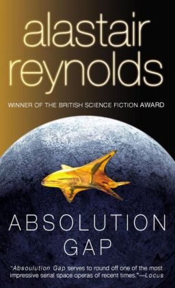 Absolution Gap (Revelation Space Series #3)