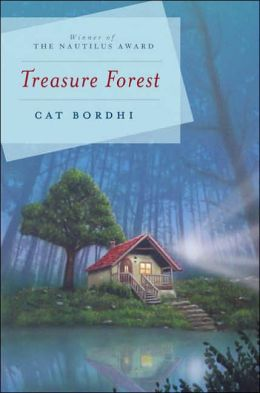 Treasure Forest: Book One of the Forest Inside Trilogy