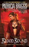 Blood Bound (Mercy Thompson Series #2)