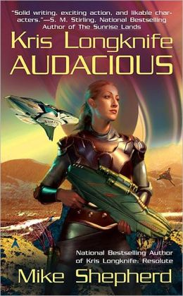Audacious (Kris Longknife Series #5)