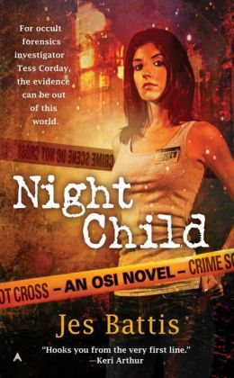 Night Child (OSI Series #1)