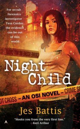 Night Child (OSI Series #1)