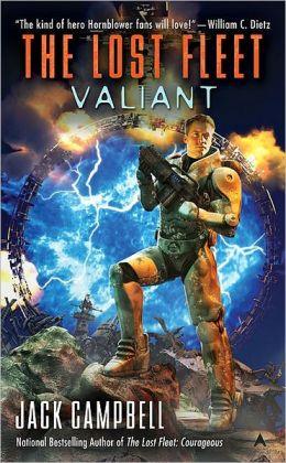 Valiant (Lost Fleet Series #4)