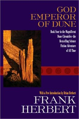 God Emperor of Dune