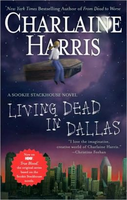 Sookie Stackhouse series read online free - Read free book ...