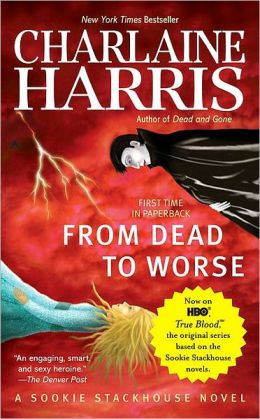 Read Sookie Stackhouse series by Charlaine Harris online ...