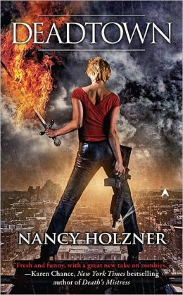Deadtown (Deadtown Series #1)