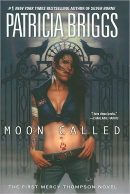Moon Called (Mercy Thompson Series #1)