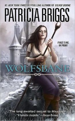 Wolfsbane (Sianim Series #4)