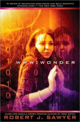 WWW: Wonder (WWW Trilogy Series #3)