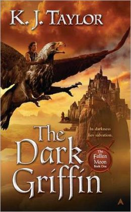 The Dark Griffin (Fallen Moon Series #1)