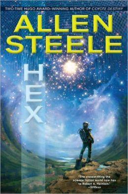 Hex (Coyote Series #8)