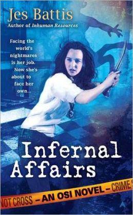 Infernal Affairs (OSI Series #4)