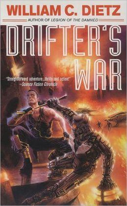 Drifter's War (Pik Lando Series #3)