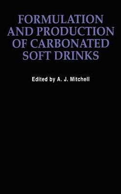 Formulation and Production Carbonated Soft Drinks