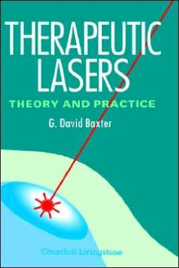 Therapeutic Lasers: Theory and Practice, USA Version