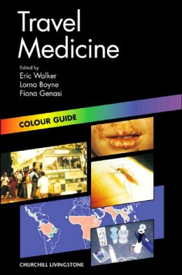 Colour Guide - Travel Medicine