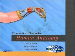Dissection Guide for Human Anatomy