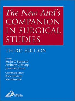 The New Aird's Companion in Surgical Studies