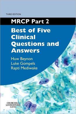 Mrcp Part 2