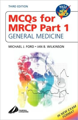 Mcq's For Mrcp Part 1