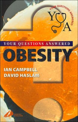 Obesity: Your Questions Answered