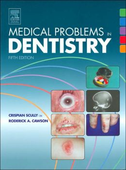 medical problems in dentistry scully free download
