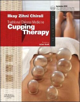 Traditional Chinese Medicine Cupping Therapy