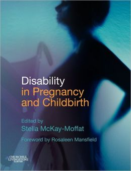 Disability In Preg & Childbirth