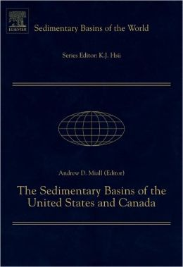 The Sedimentary Basins of the United States and Canada