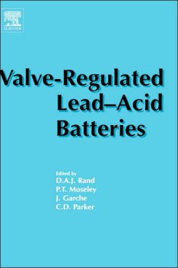 Valve-Regulated Lead-Acid Batteries