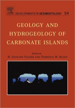 Geology and hydrogeology of carbonate islands